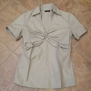 Womens clothes blouse NWOT 4